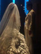 またまた結婚式!