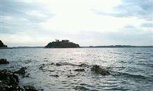礫(つぶて)島