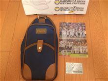 阪神タイガース公式ファンクラブ2014年度更新完了