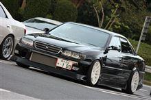 横浜で100チェイサーが盗難!至急拡散お願いします!