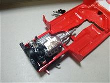 本日(12月10日)のCougar XR-7