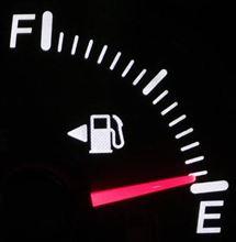 燃費の記録 (9.22L)