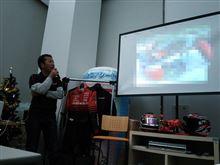 奴田原文雄ラリーミーティング 2013行ってきました