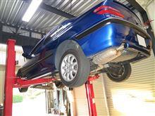 Peugeot 406 Sport 入庫