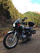 ある意味最低なバイク・・・