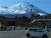 富士山とMEVとドライサンプ