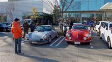 The Best of Classic 911、というイベントがあった。