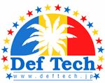 Def Tech♡