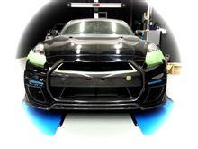 ≪東京オートサロン2014 第六弾≫ R35GTR 2013 CarbonLook