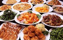 最近恒例となっている自宅での中華パーティー…    (^^ゞ