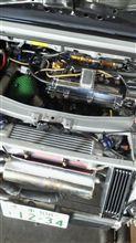 MR-S 2000GP Powered by 4ZZ