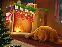 ひとりぼっちのクリスマス・イブ♪ 凍えそうなサイレント・ナイト♪