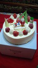 クリスマス=ケーキの日