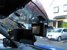 [ユピテル] その9・エクシーガへの設置準備(ドライブレコーダーDRY-FH92WG)