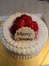 メリ~クリスマス\(^ー^)/♪