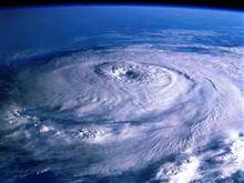 語源はハリケーン。