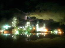 室蘭工場夜景!おすすめスポット☆彡