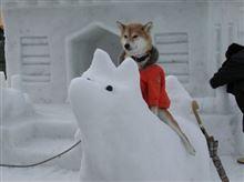 雪山に行きたいなぁ~