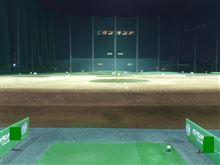 2013年 仕事納め&ゴルフ練習♪