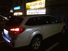 今日のラーメン in 愛知県清須市【問題作】