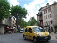 街角の名車たち28  Renault Kangoo / Manosque France