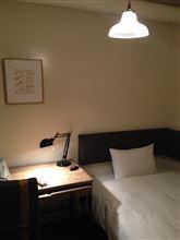 京都のホテル ANTEROOM
