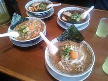 今日の昼飯は(^^)
