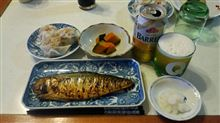 鯖塩+焼売
