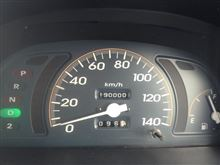 190000km!