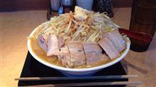 今日のお昼は・・・「麺やうから家から」