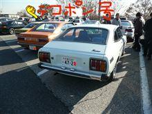 2013年下半期の気になった旧車~(独断と偏見)