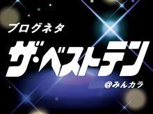 2013年ブログネタ・ザ・ベストテン!!