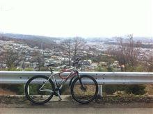 2014初サイクリング(^^)v