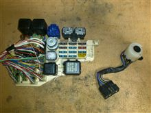 電気系統の見直し  2