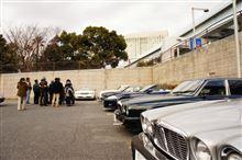 JDOCお台場ミーティング便乗参加'14.01