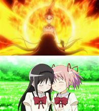 【咲-Saki-】『まどか☆マギカ』との声優繋がり以外の知られざる共通点とは? これは偶然か・・・それとも神の啓示か(`・ω・´)【考察】