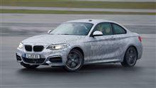 BMWの自動運転に関する技術開発