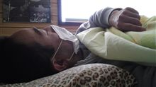 """折角の3連休も,初日からダウンな2児の父。下痢&微熱に節々の痛み…と,謎の症状です。次男が""""感染性胃腸炎""""と診断されましたが,女房共々咳も続いていて,今ピンピンしてるのは長男だけといぅ…。(^。^;)"""