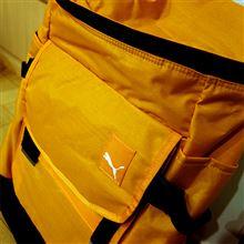 【PUMA】071683 02 Traction Backpack zinnia-black