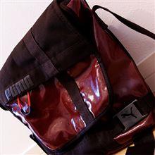 【PUMA】RN 62200 CA 06311 Messenger Shoulder Bag