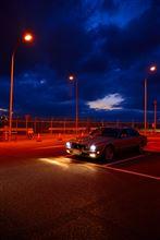 夜景 ~関西国際空港~