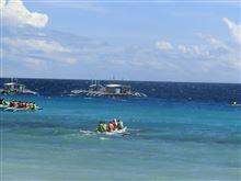 セブ本島南部 オスログ村 水中写真
