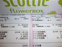 ハイオク158円!