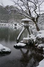兼六園 ~冬景色~
