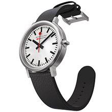 stop2go という名の時計---- MONDAINE