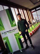 CaterhamF1