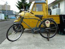 懐かしい車(2)