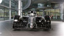 F1 2014シーズン