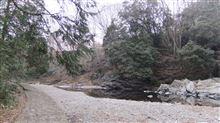 嵐山渓谷に行ってきました