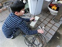 姫路市の小学生アマチュア無線局